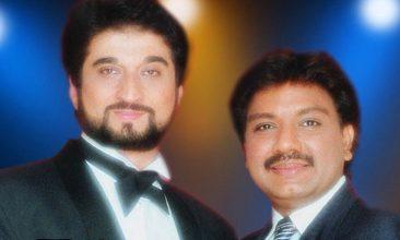 Arts and Culture - Nadeem and Shravan (right)