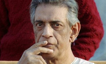 Comment - Satyajit Ray (Photo: Faget/AFP via Getty Images)