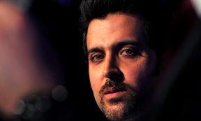 Entertainment - Hrithik Roshan (Photo credit: STR/AFP via Getty Images)