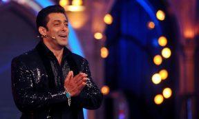 Entertainment - Salman Khan (Photo credit: STRDEL/AFP via Getty Images)
