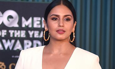 Entertainment - Huma Qureshi (Photo credit: SUJIT JAISWAL/AFP via Getty Images)