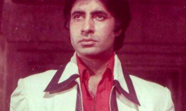 Arts and Culture - MILESTONE: Amitabh  Bachchan in Laawaris