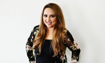E-GUIDE - TIME TO HEAL: Nadia Ali