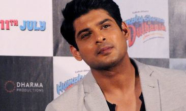 Entertainment - Sidharth Shukla (Photo by STR/AFP via Getty Images)