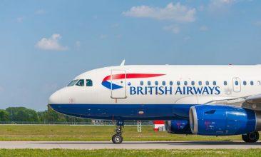 Business - British Airways.