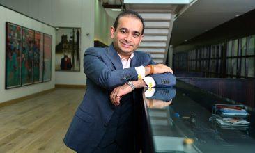 Business - Nirav Modi (File photo: Aniruddha Chowdhury/Mint via Getty Images)