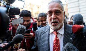 Business - Indian businessman Vijay Mallya (Photo: Jack Taylor/Getty Images).