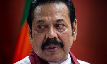 News -  Mahinda Rajapaksa (Photo: Paula Bronstein/Getty Images).