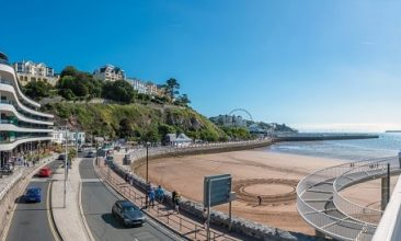 Property - House prices in the south-west of England, such as in Torquay, Devon, are more or less similar to the previous year