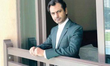 Arts and Culture - CLASS ACT: Nawazuddin Siddiqui