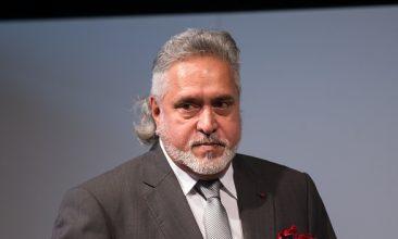 Business - Vijay Mallya  (Photo: OLI SCARFF/AFP/Getty Images).