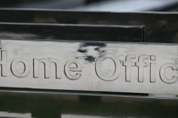 Comment - Home Office (Photo: Peter Macdiarmid/Getty Images).