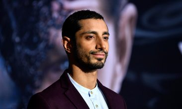 HEADLINE STORY - Riz Ahmed (Photo by Frazer Harrison/Getty Images)
