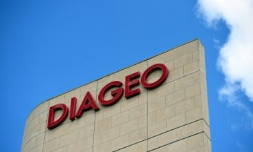 Business - Diageo posts hefty drop in annual profits