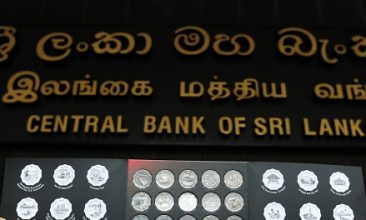 Business - Sri Lanka slashes key interest rates to aid virus-hit economy