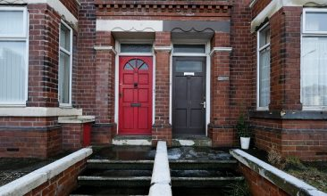Property - Higher education in the UK has expanded over the past 20-30 years. As recently as the early 1990s, a degree education was considered something for the select few, whereas now it is commonplace for parents to encourage their children to stay on in the sixth form and then go to a college or university (Photo: Ian Forsyth/Getty Images).