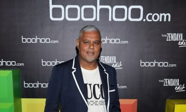 "Business - Boohoo founder Mahmud Kaman.  ""The group will not tolerate any incidence of non-compliance with its Code of Conduct or any mistreatment of workers, and will not hesitate to terminate relationships with any supplier who does not comply."" says the company. (Photo: Jerritt Clark/Getty Images)."
