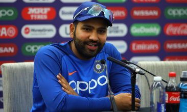 IPL - Rohit Sharma  (Photo by Charlie Crowhurst/Getty Images)