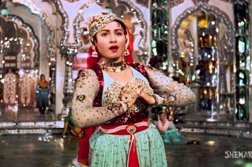 E-GUIDE - Madhubala in Pyar Kiya To Darna Kya