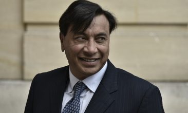Business - FILE PHOTO: ArcelorMittal chairman and CEO Lakshmi Mittal (Photo: PHILIPPE LOPEZ/AFP via Getty Images).