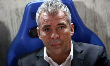 FOOTBALL - Jorge Costa (BEHROUZ MEHRI/AFP via Getty Images)