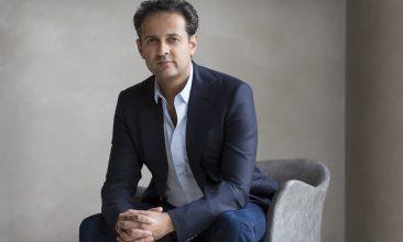 Business - Rishi Khosla, CEO of OakNorth.
