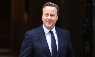 HEADLINE STORY - David Cameron (Photo: Dan Kitwood/Getty Images).