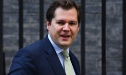 "Business - Housing secretary Robert Jenrick MP told Eastern Eye: ""The announcements made in the Queen's Speech will empower both home-buyers and renters. The legislation ... will provide a better deal for renters through our lifetime deposit scheme while also protecting them from no fault evictions (Photo: DANIEL LEAL-OLIVAS/AFP via Getty Images)."