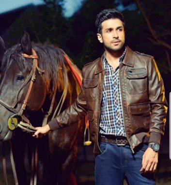E-GUIDE - PROLIFIC: Azfar Rehman