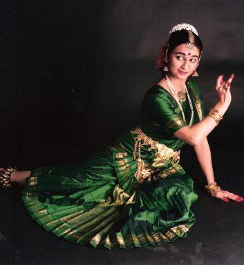 Arts and Culture - SELF-MADE: Nina Rajarani (Srishti Dance company)