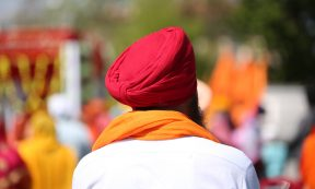 HEADLINE STORY - US Air Force updates dress code to accommodates Sikhs