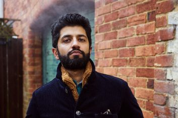 Entertainment - The debut EP by Oxford-based Riaz Ahmad (pictured) features themes on love, family and migration