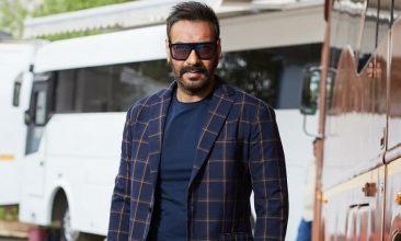 Entertainment - Instagram: Ajay Devgn