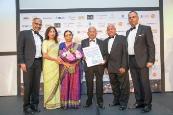 HEADLINE STORY - 'Garavi Gujarat will come to be the pride of Britain'