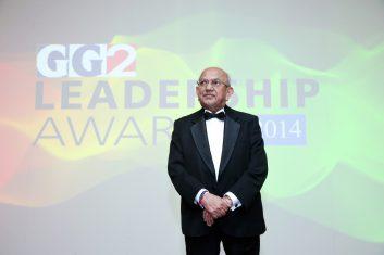 HEADLINE STORY - Adieu to pioneer of Asian Media