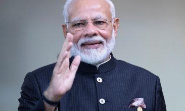 Business - Narendra Modi (Photo: Pavel Golovkin/Pool via REUTERS).