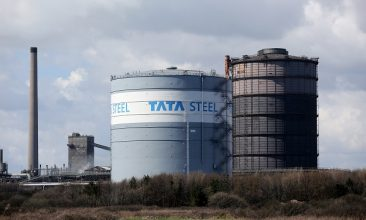 Business - Tata Steel plant at Port Talbot (Photo: Christopher Furlong/Getty Images).