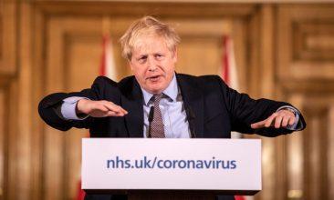 HEADLINE STORY - Prime Minister Boris Johnson (Photo by Richard Pohle - WPA Pool/Getty Images)