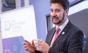 "Business - Afzal Khan, Labour MP for Manchester Gorton, said he is ""abso­lutely opposed to any relaxation of the Sunday trading laws""."