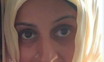 HEADLINE STORY - Shadika Mohsin Patel who was stabbed to death in East Ham on March 19. (Courtesy: Met Police)