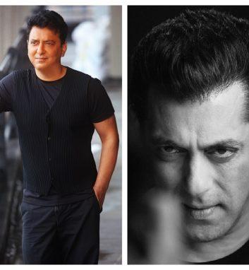 Entertainment - Sajid Nadiadwala & Salman Khan