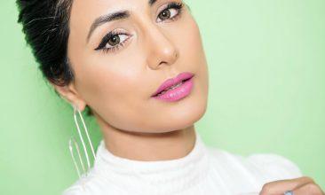 Entertainment - Hina Khan