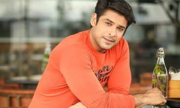 Entertainment - Siddharth Malhotra