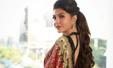 Entertainment - Jacqueline Fernandez to star in a Telugu film opposite Pawan Kalyan?
