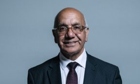 "Sports - ""At a time when Ealing Council is facing significant financial challenges, I welcome the raft of initiatives that the LTA is putting in place to help drive participation in tennis in park venues, and to help local authorities ensure their facilities are financially sustainable,"" says Labour MP Virendra Sharma."