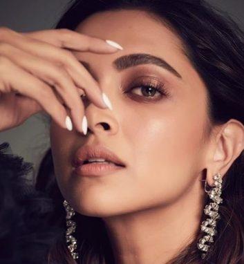 Entertainment - Deepika Padukone