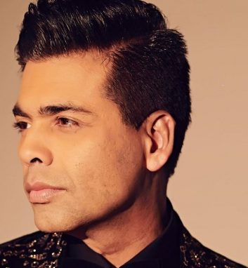 Entertainment - Karan Johar