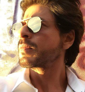 Entertainment - Shah Rukh Khan