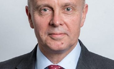News - Simon Dukes, PSNC Chief Executive.