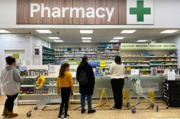 Coronavirus - The National Pharmacy Association has also said pharmacies need contingency funding in order not to be forced to close due to staff shortages over Covid-19.